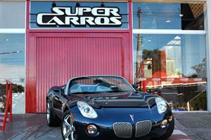 Salão Super Carros