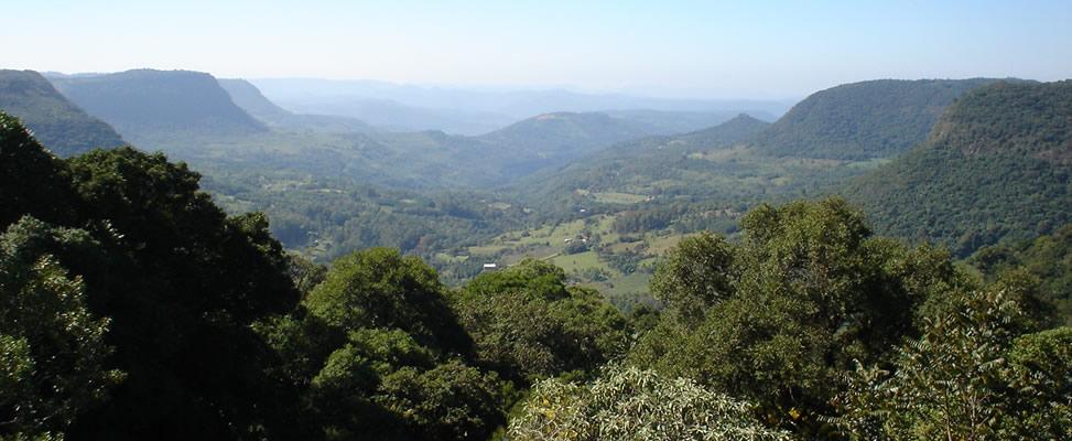 Belvedere - Vale do Quilombo