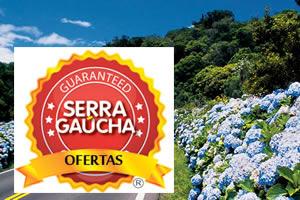 Serra Gaúcha Ofertas