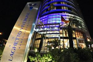 Hotel Laghetto Viverone Bento Gonçalves