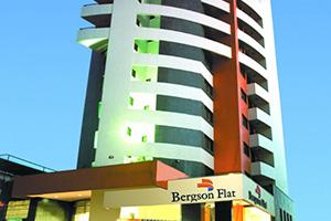Bergson Executive Flat