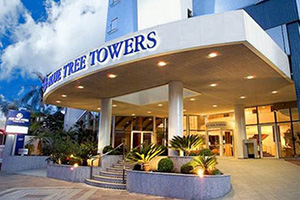 Blue Tree Towers Caxias do Sul Hotel