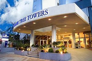 Blue Tree Towers Caxias do Sul Hotel