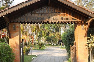 Hotel Fazenda Vale Real