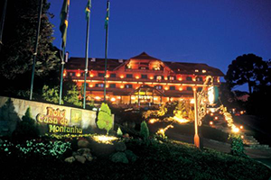 Hotel Casa da Montanha