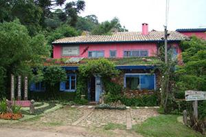 Pousada Villa do Arquiteto