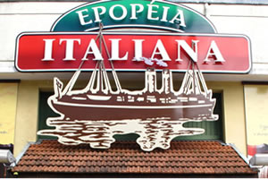 Epópeia Italiana