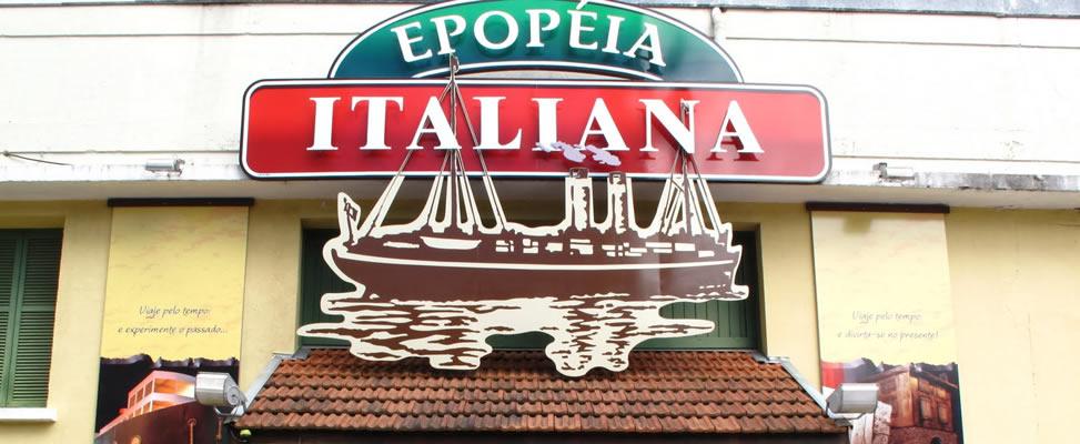 Epopéia Italiana