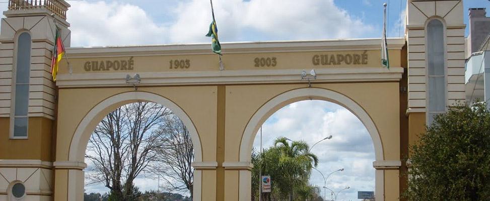 Guaporé - RS