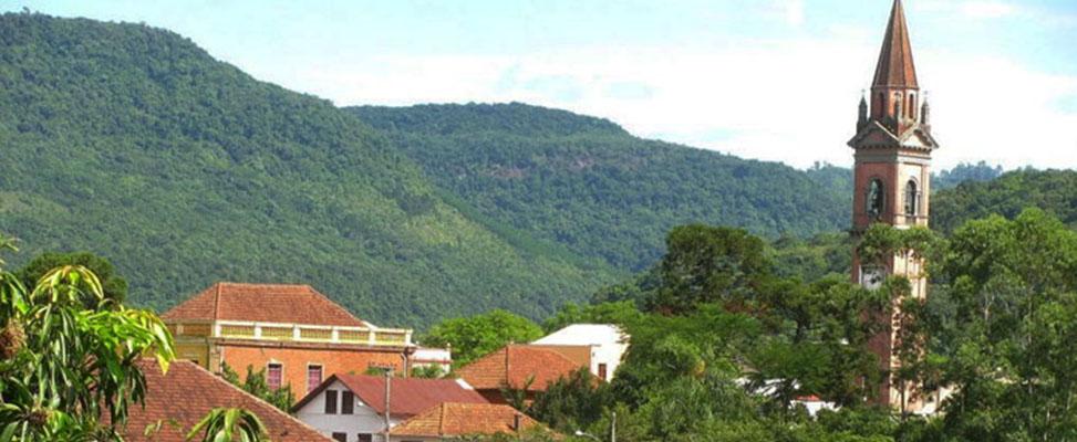 Santa Tereza - RS