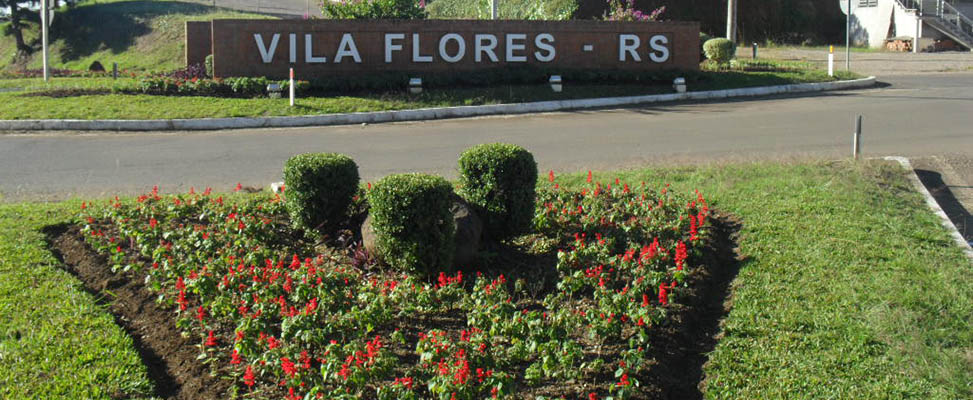 Vila Flores - RS